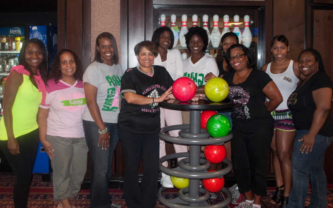 MEO Hosts 6th Annual Bowling Fundraiser