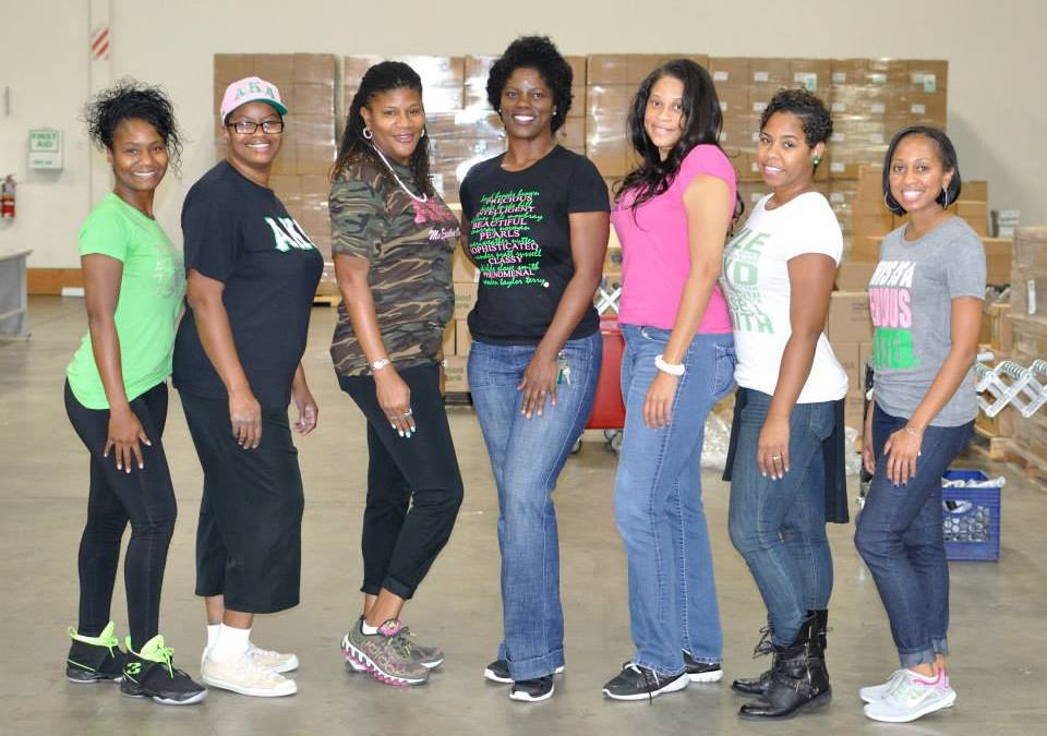 MEO Impact: Orange County Food Bank