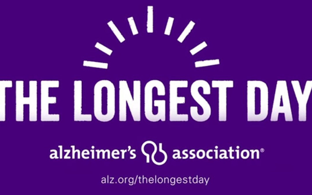 Mu Epsilon Omega Chapter Joins the Fight Against Alzheimer's Disease