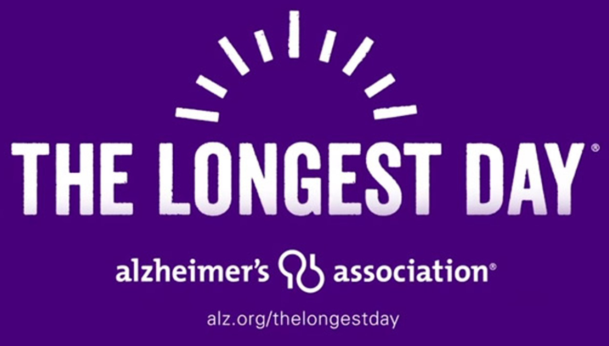 Alzheimer's The Longest Day